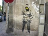 banksy - cop - detail view (opens popup window)