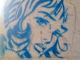 Mis stencil - detail view (opens popup window)